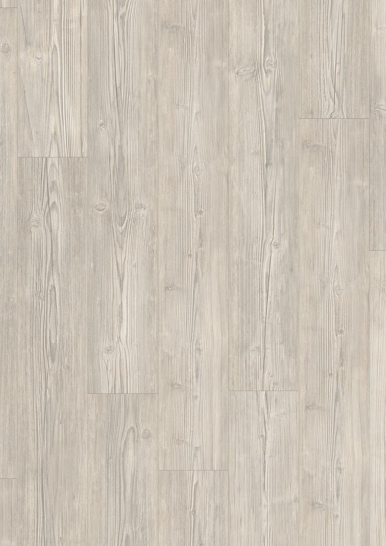 ... Vinyl flooring / residential / strip / wood look LIGHT GREY CHALET PINE  V2107-40054 ... - Vinyl Flooring / Residential / Strip / Wood Look - LIGHT GREY