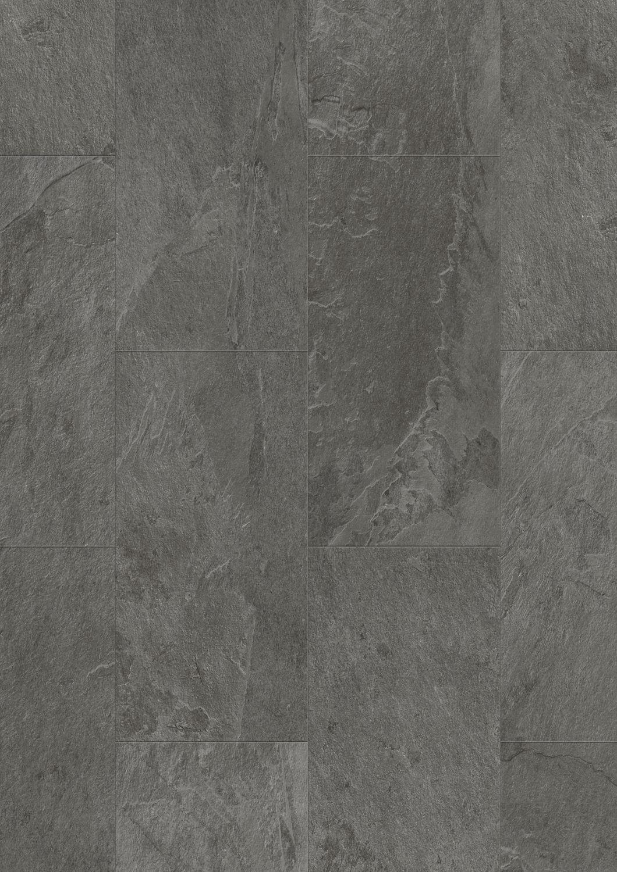 Vinyl Flooring Residential Tile Matte