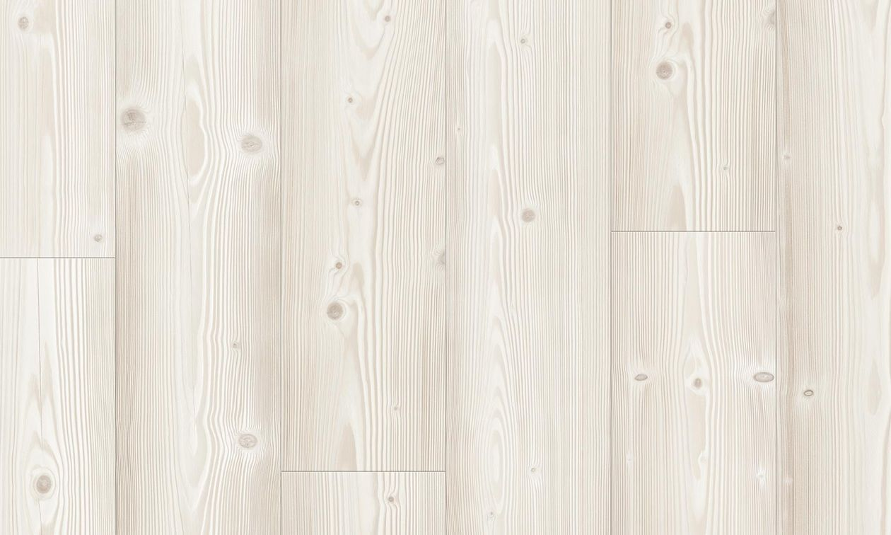 Hdf Laminate Flooring Fit Wood Look Commercial Brushed White Pine L0231 03373