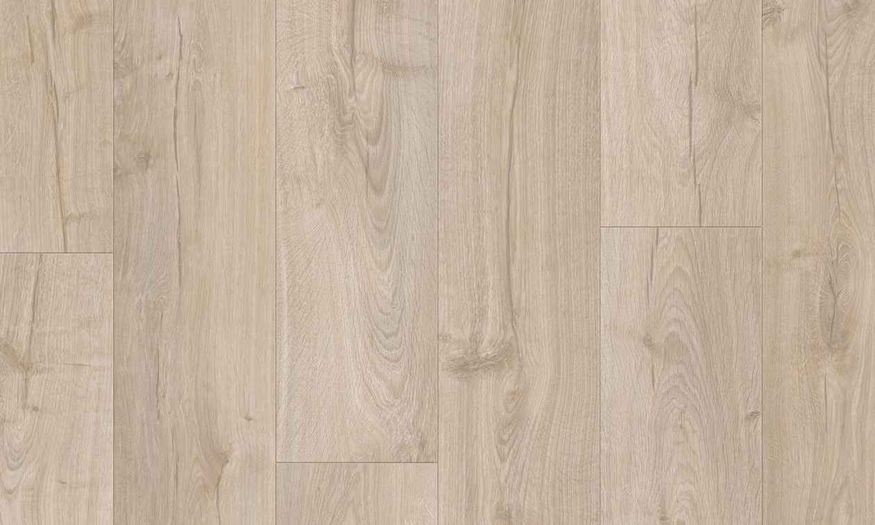 Marvelous HDF Laminate Flooring / Click Fit / Wood Look / Commercial NEW ENGLAND OAK  L0231 ...