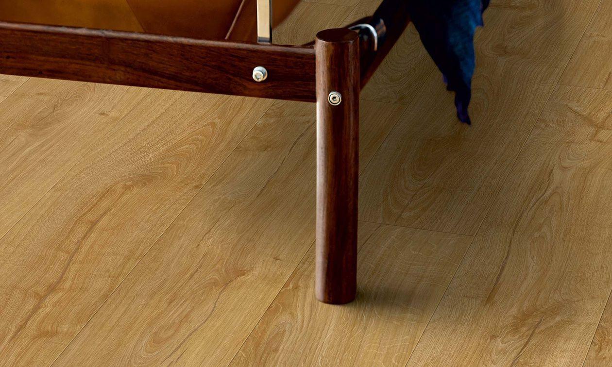 Laminate Flooring Wood Look hdf laminate flooring / click-fit / wood look / commercial - manor
