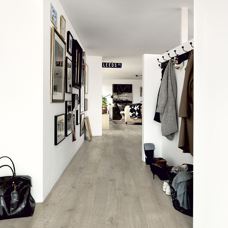 vinyl flooring / for hotels / for offices / for shops - V2131-40107