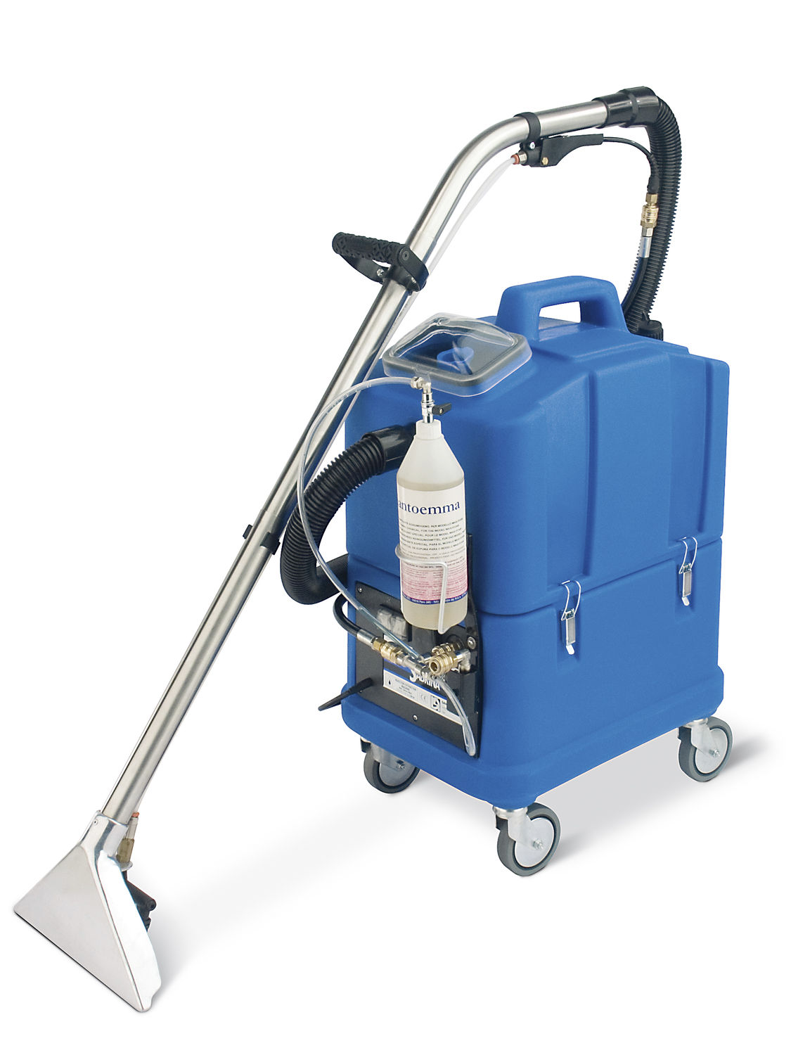 Hoover Steamvac With Clean Surge F5914900 Com