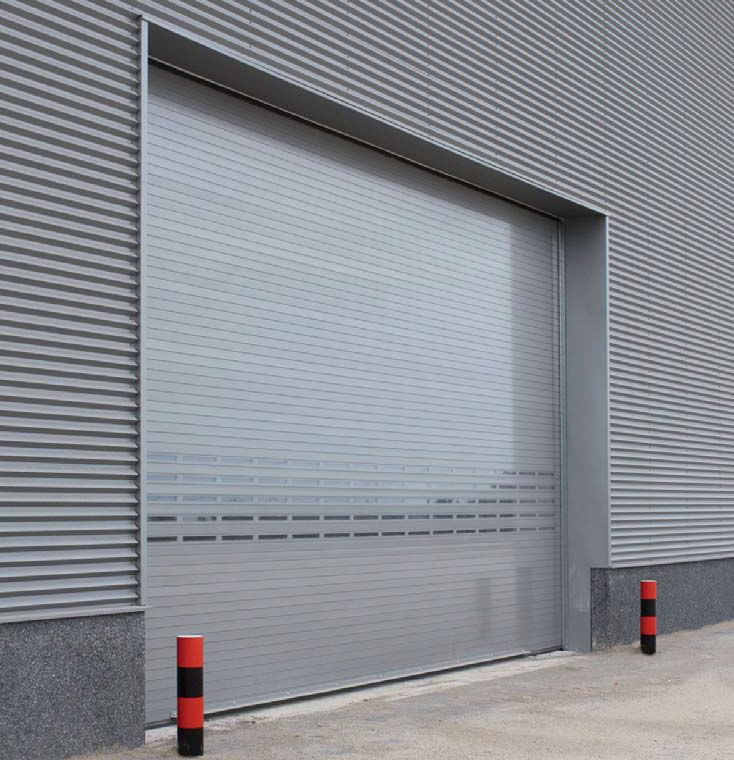 up insulated roll kss thailand products sectional garage other door doors