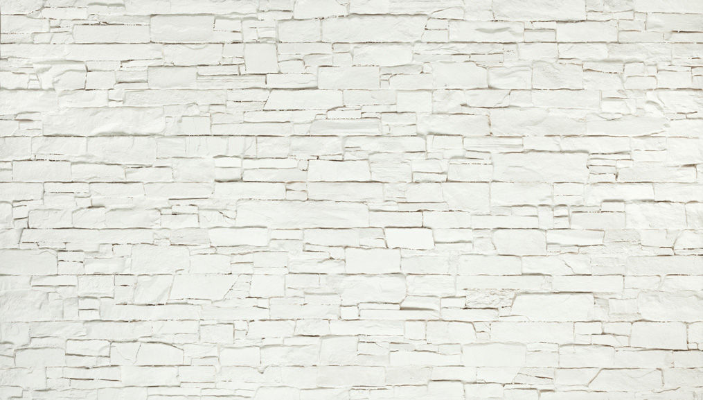 Composite Wall Cladding Polyester Outdoor Indoor White Navarrete Stone Like Strata