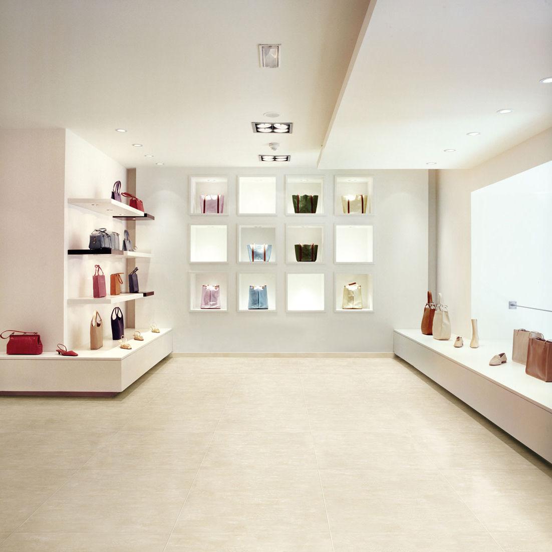 Beton Floor indoor tile living room floor porcelain stoneware beton