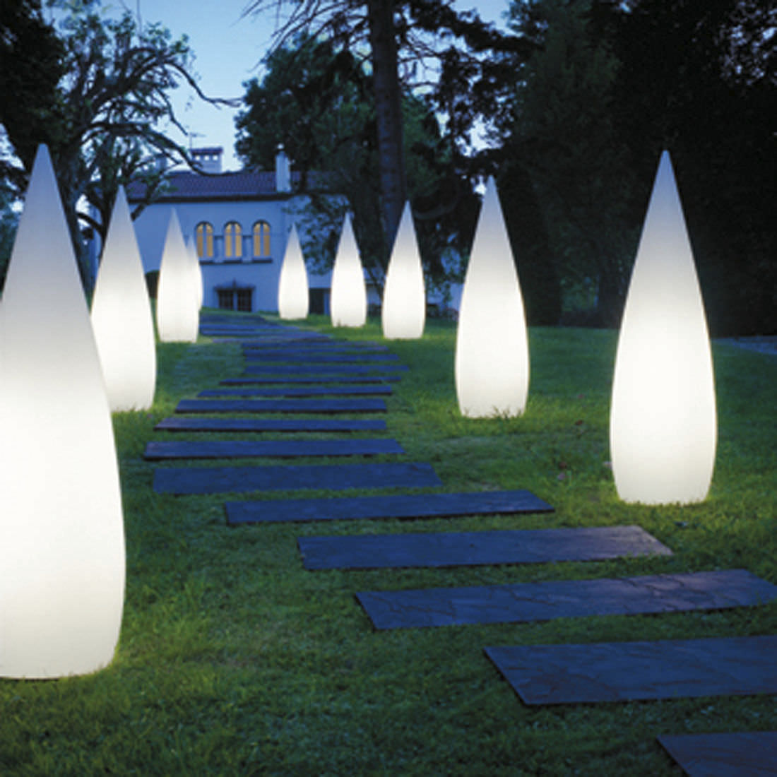 garden bollard lighting. garden bollard light contemporary stainless steel concrete kanpazar 150 by jon santacoloma lighting