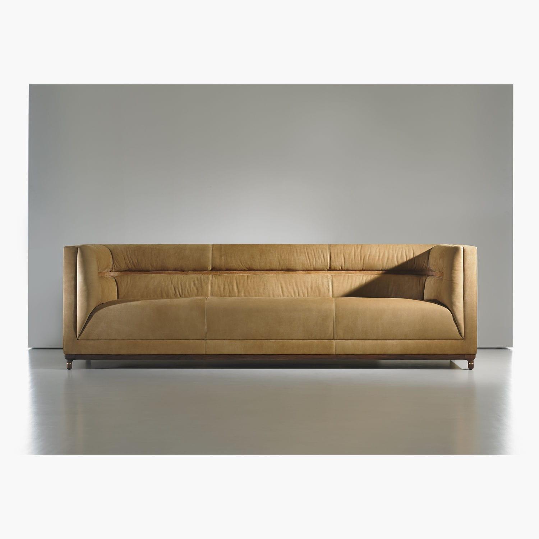 ... Contemporary Sofa / Fabric / 3 Seater ALEX By Jephson Robb BERNHARD  Design ...