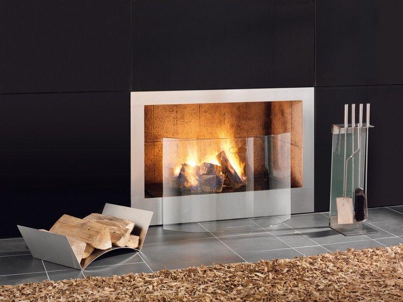 Fireplace Screen   MENTAS