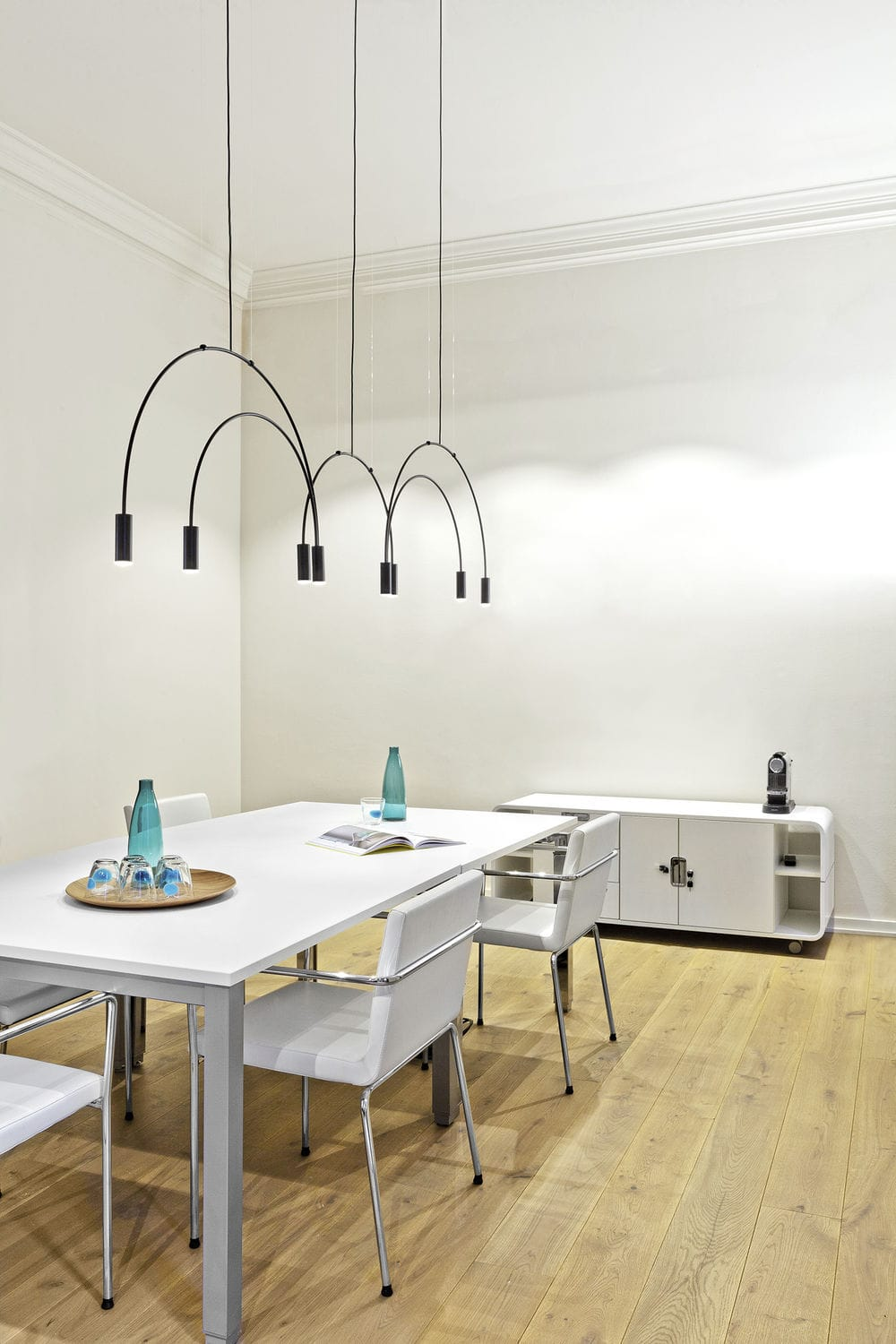 estiluz lighting. exellent lighting pendant lamp  contemporary aluminum pmma volta by nahtrang estiluz  in estiluz lighting