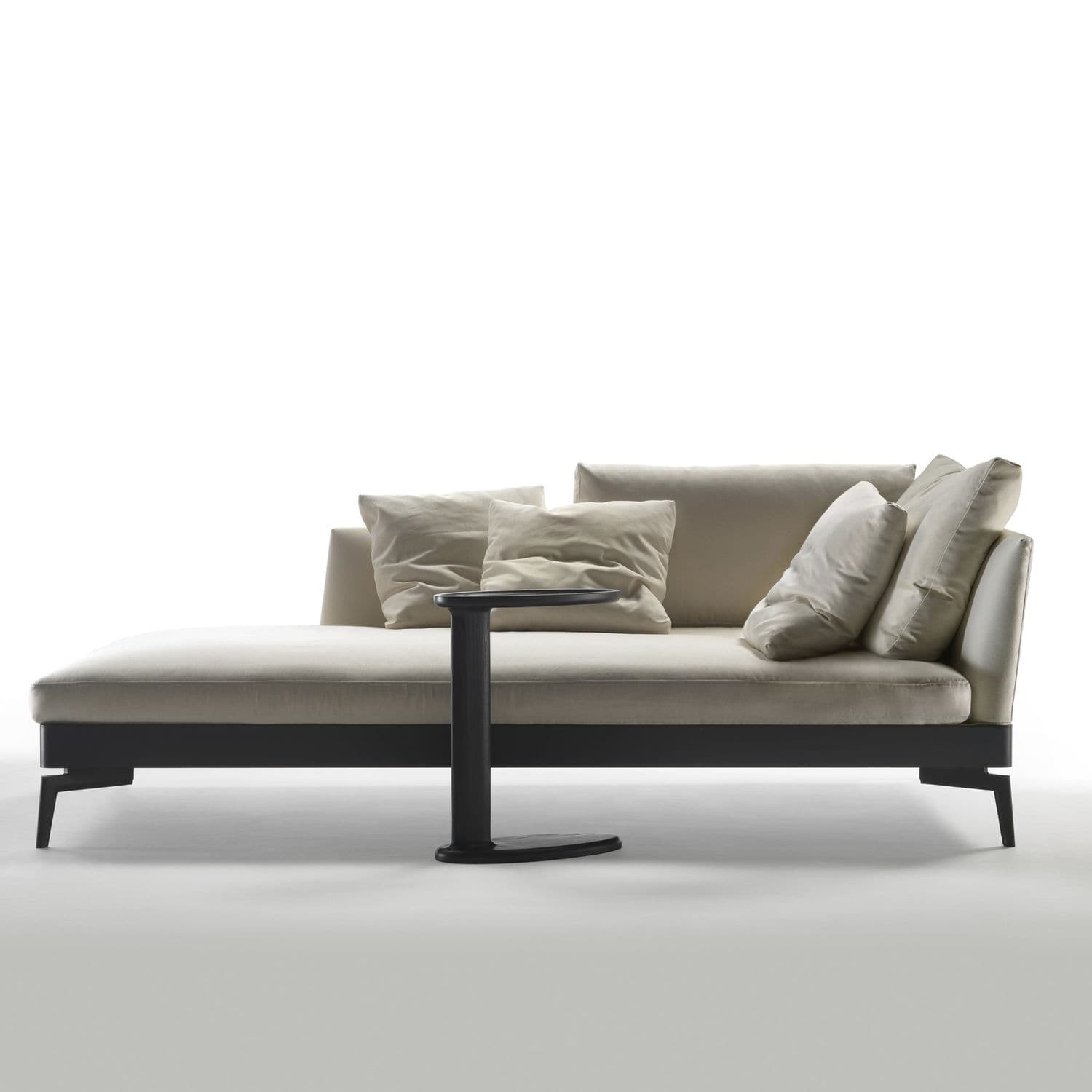 contemporary daybed  fabric  leather  indoor  feel good  feel  -  contemporary daybed  fabric  leather  indoor feel good  feel goodten flexform