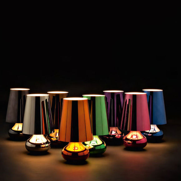 table lamp contemporary abs compact fluorescent cindy kartell battery table lamps ferruccio laviani