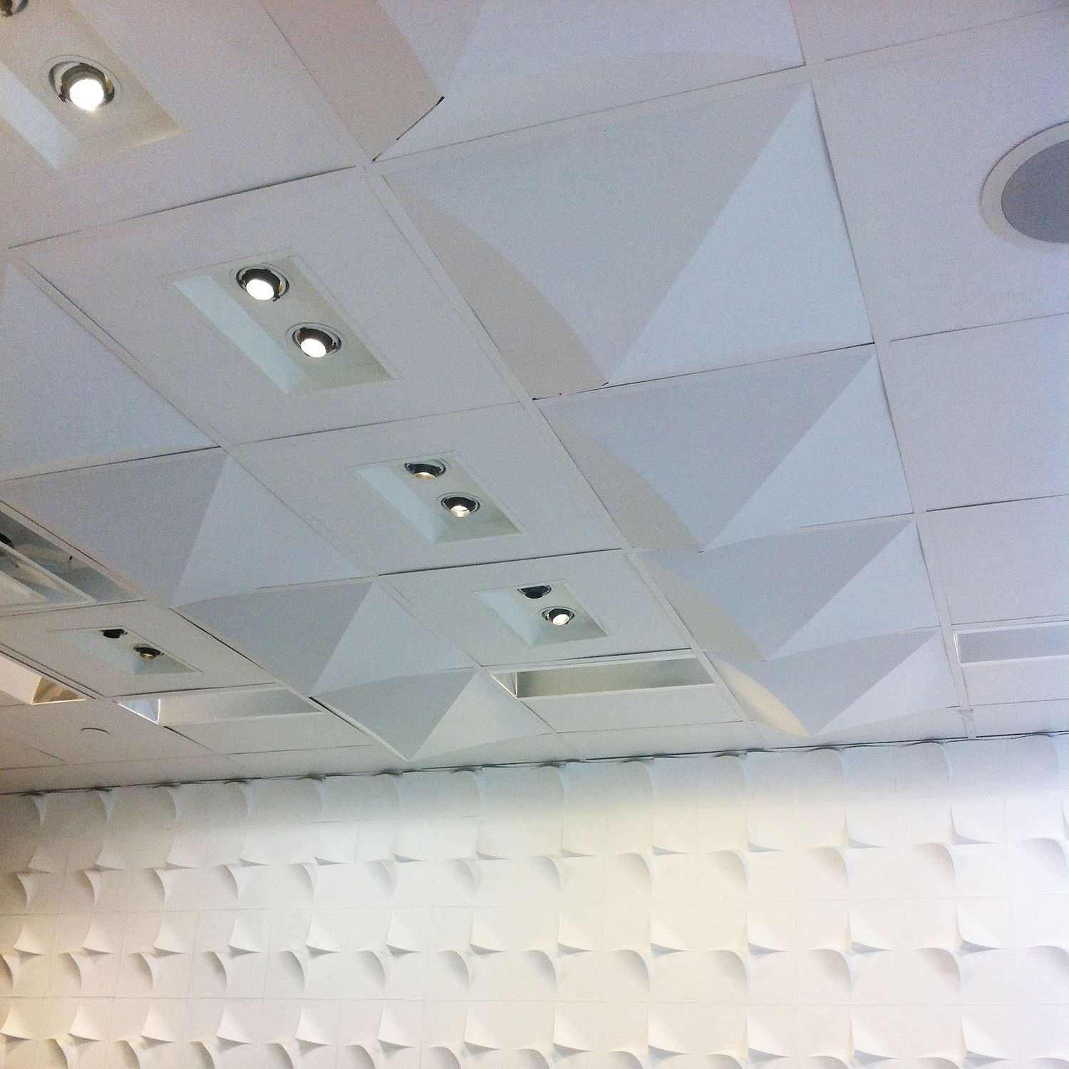 tiles lighting plastic ceiling to drop in panels pertaining pranksenders size x