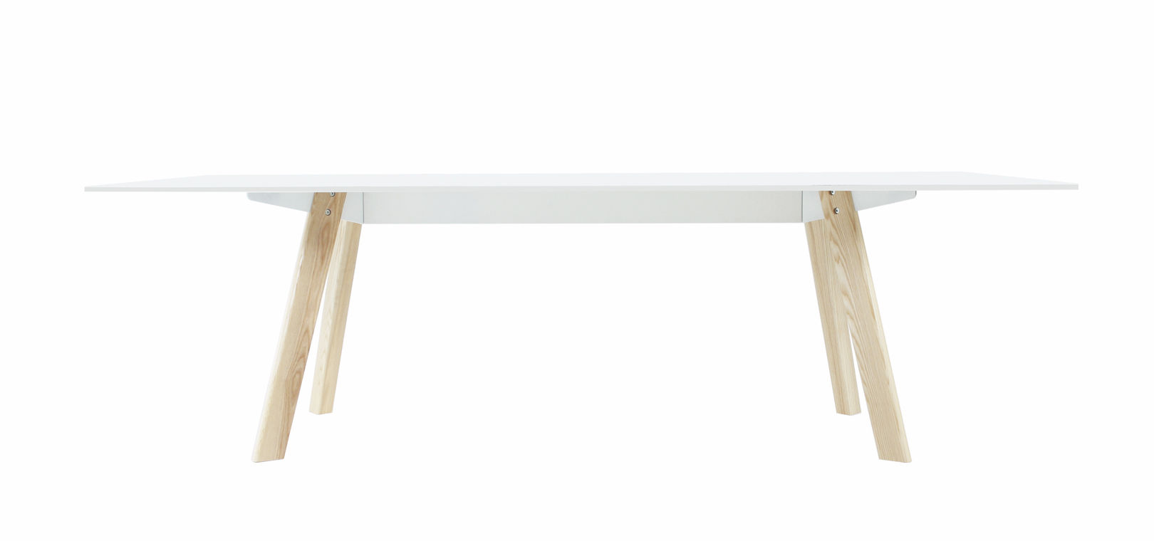 Incroyable Contemporary Dining Table / Laminate / Rectangular   CONNECT By Jonathan  Prestwich