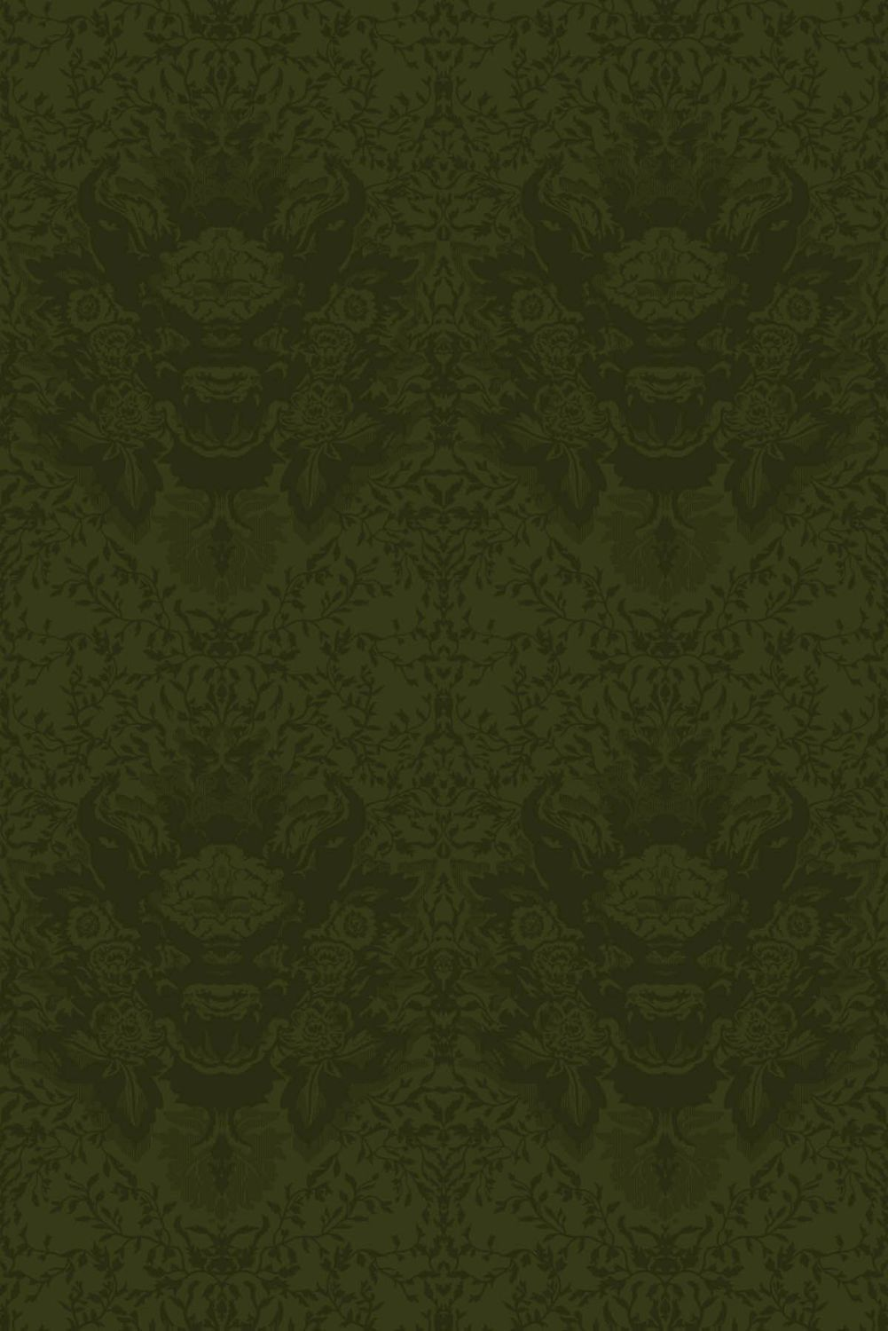 upholstery fabric patterned polyester cotton devil