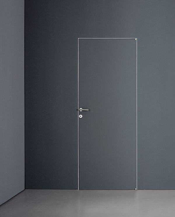 Indoor door / swing / wooden / glass - PLANUS QUATTRO by Antonio Citterio & Indoor door / swing / wooden / glass - PLANUS QUATTRO by Antonio ... Pezcame.Com