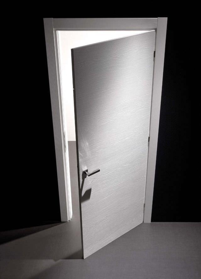 Indoor door / swing / wooden - COLLEZIONE SINTONA - TRE-P&TRE-Più