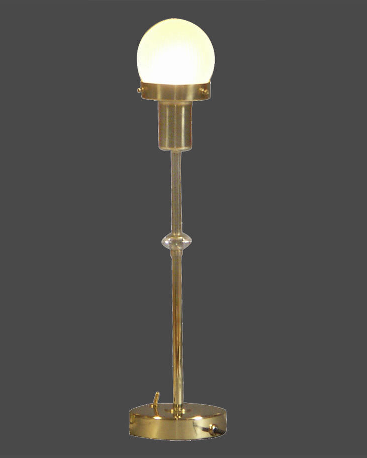Table lamp traditional glass blown glass tick 21106 by table lamp traditional glass blown glass tick 21106 by otto wagner aloadofball Choice Image
