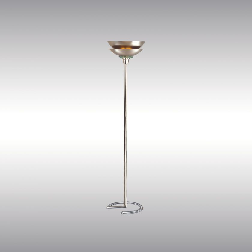 Floor standing lamp bauhaus design brass crystal ad6 56 floor standing lamp bauhaus design brass crystal ad6 56 aloadofball Image collections