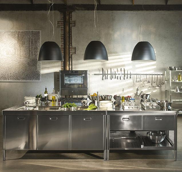 Kitchen Island Unit 195x320