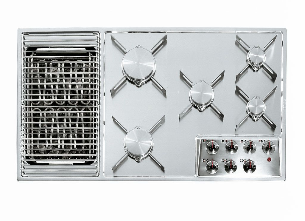Electric grill / built-in / commercial / stainless steel - OUTLET ...