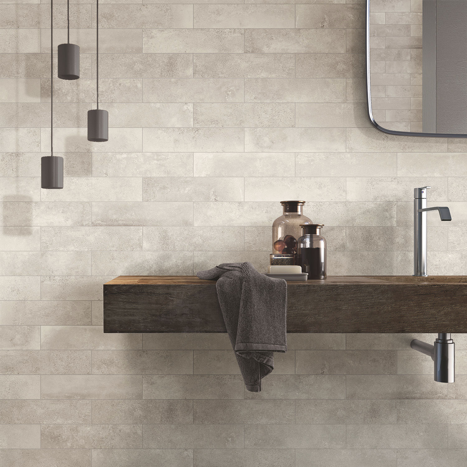 Indoor tile wall floor porcelain stoneware backstage indoor tile wall floor porcelain stoneware backstage bisque dailygadgetfo Gallery