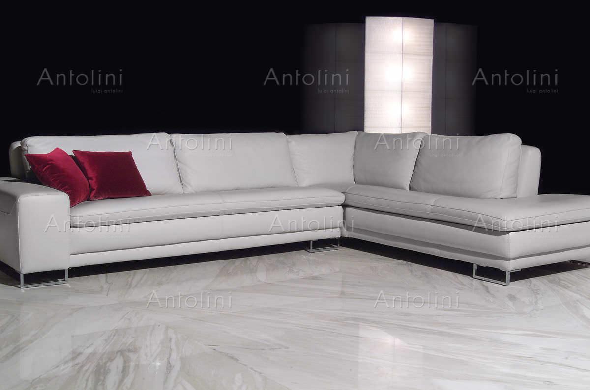 Indoor Tile / Living Room / Floor / Marble   CALACATTA ONDULATO