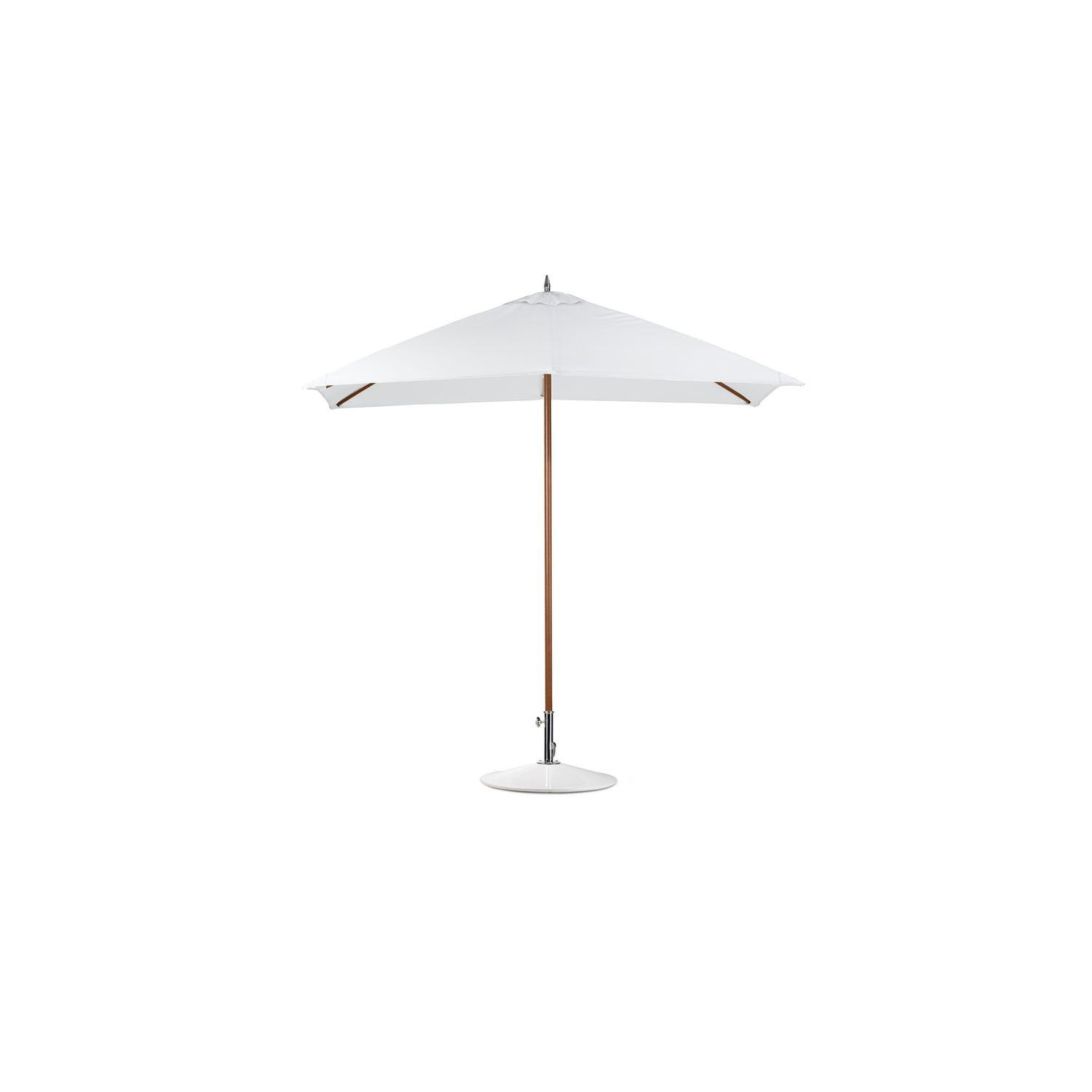 Hotel patio umbrella for bars fabric stainless steel