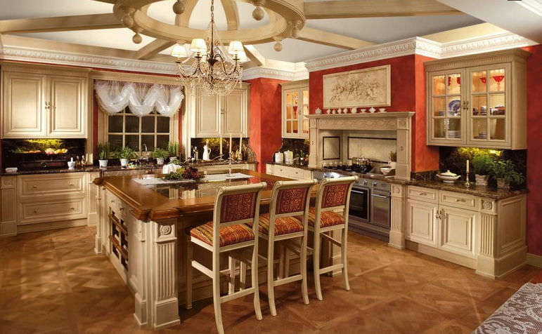 Cucine Ad Angolo Classiche. Cucine Ad Angolo Classiche Cucine ...