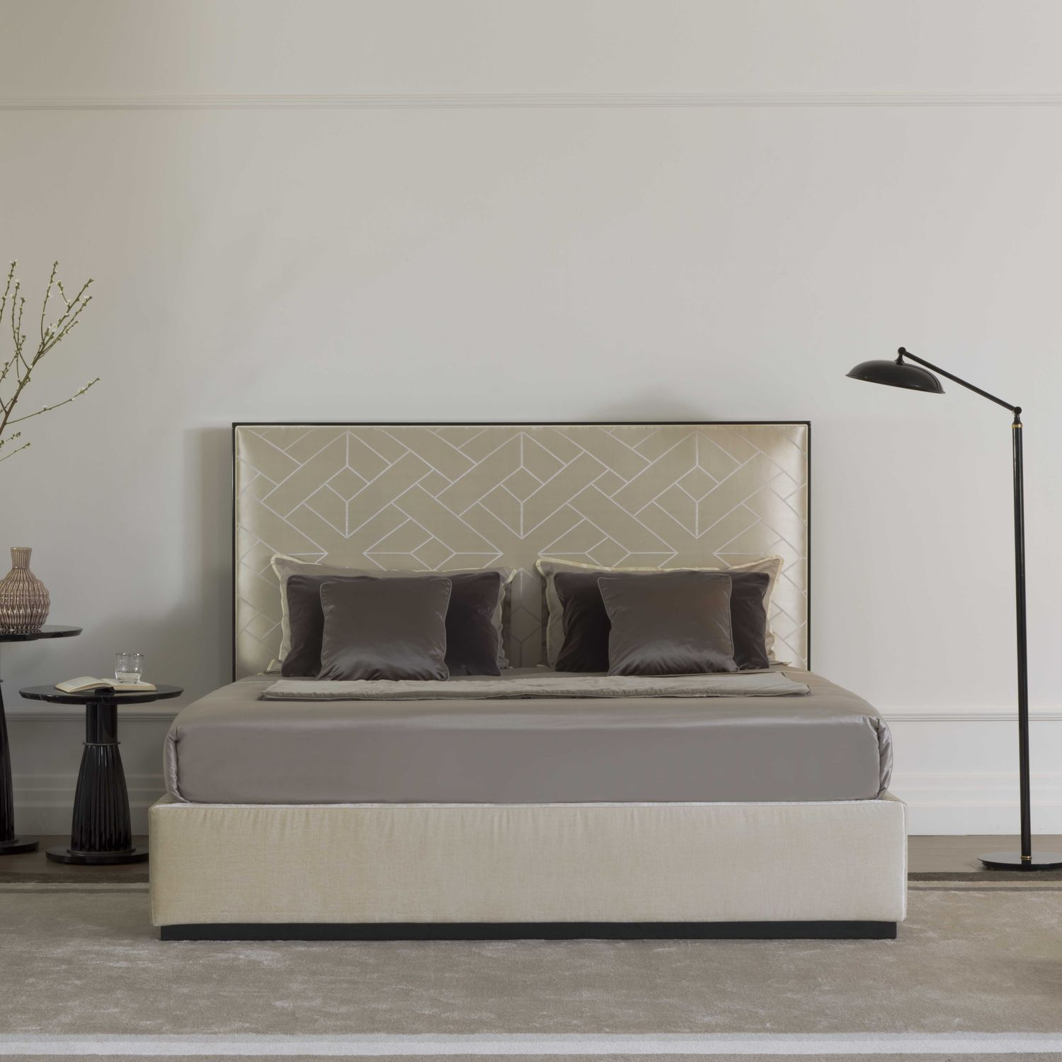 Contemporary Headboard