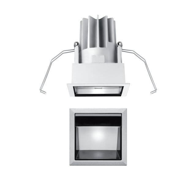 recessed downlight / LED / square / rectangular - LASER BLADE L  HIGH CONTRAST  sc 1 st  ArchiExpo & Recessed downlight / LED / square / rectangular - LASER BLADE L ...