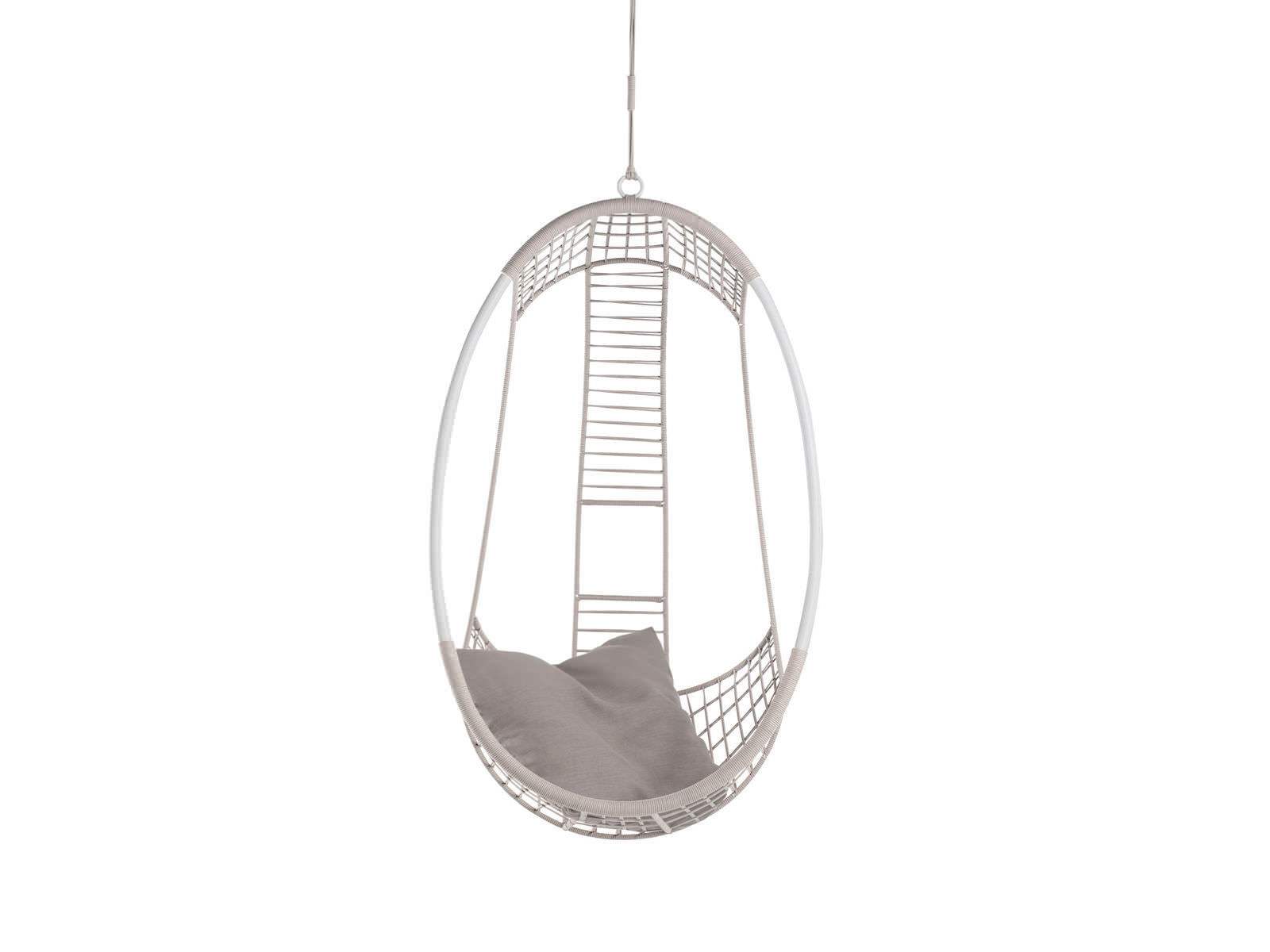 Hammock chair SWING OUTDOOR by Ivano Redaelli IVANO REDAELLI