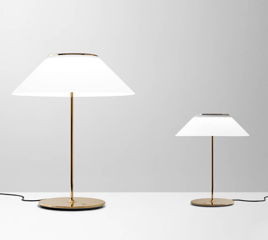 Table lamp contemporary steel pmma pamela by ramn beda table lamp contemporary steel pmma pamela by ramn beda otto canalda metalarte aloadofball Gallery