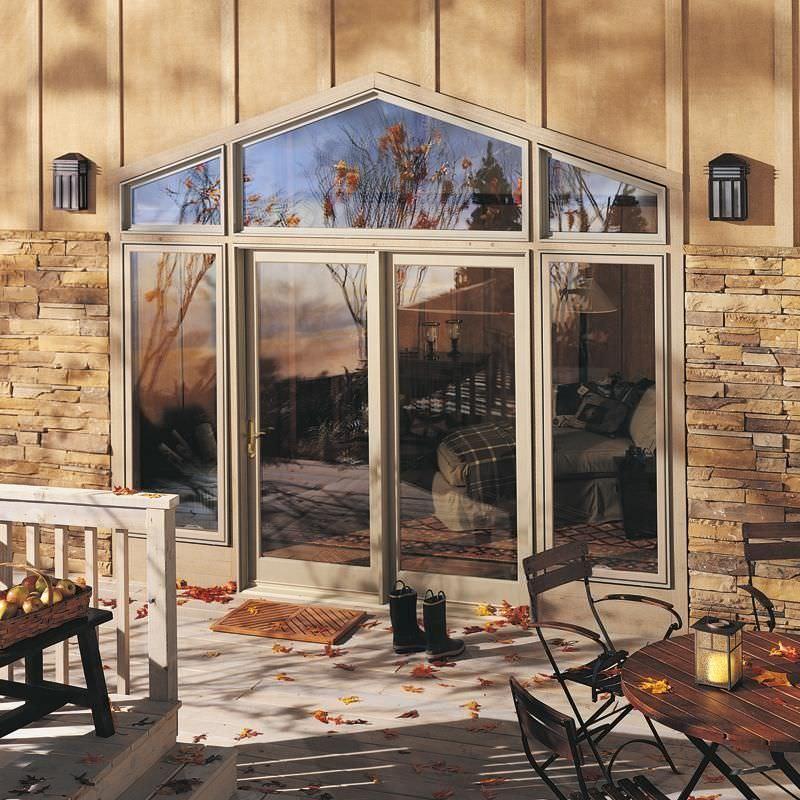 ... Swing French door / wooden / fiberglass / double-glazed WOOD ULTREX: INSWING INTEGRITY ... & Swing French door / wooden / fiberglass / double-glazed - WOOD ... Pezcame.Com
