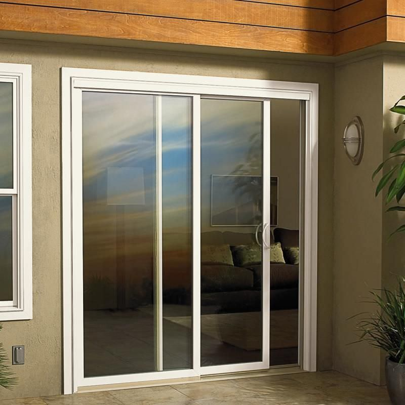 ... Sliding patio door / fiberglass / double-glazed INTEGRITY INTEGRITY ... & Sliding patio door / fiberglass / double-glazed - INTEGRITY ... Pezcame.Com