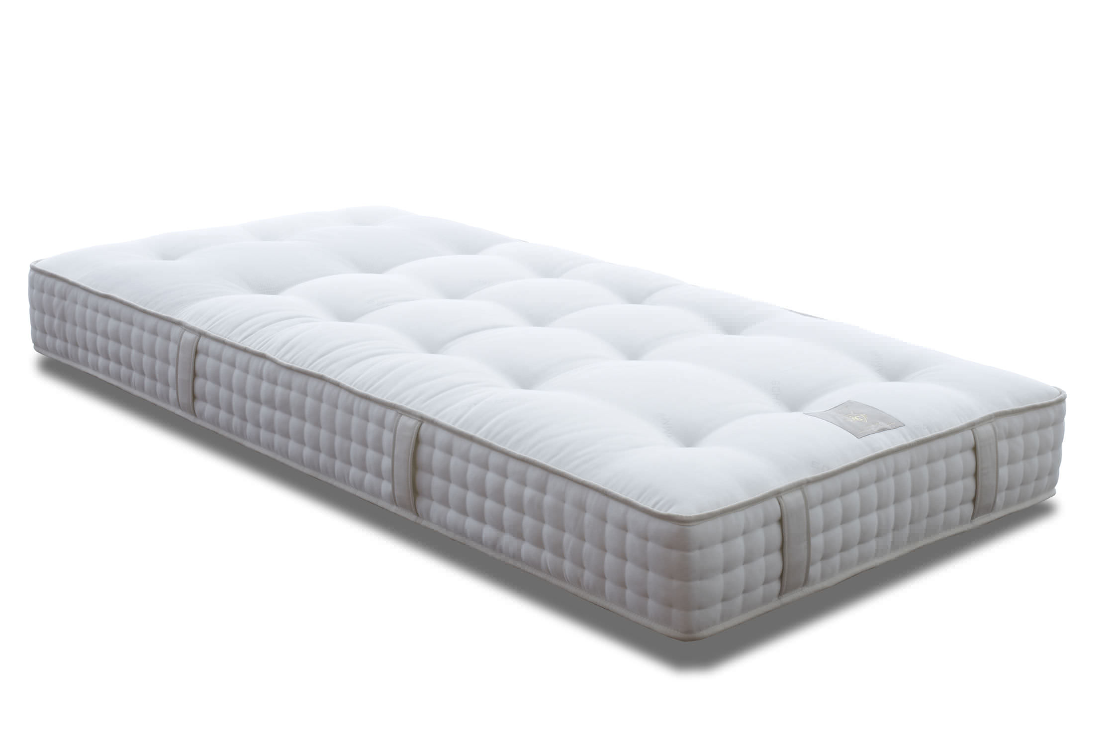 Single mattress pocket spring 100x200 cm residential