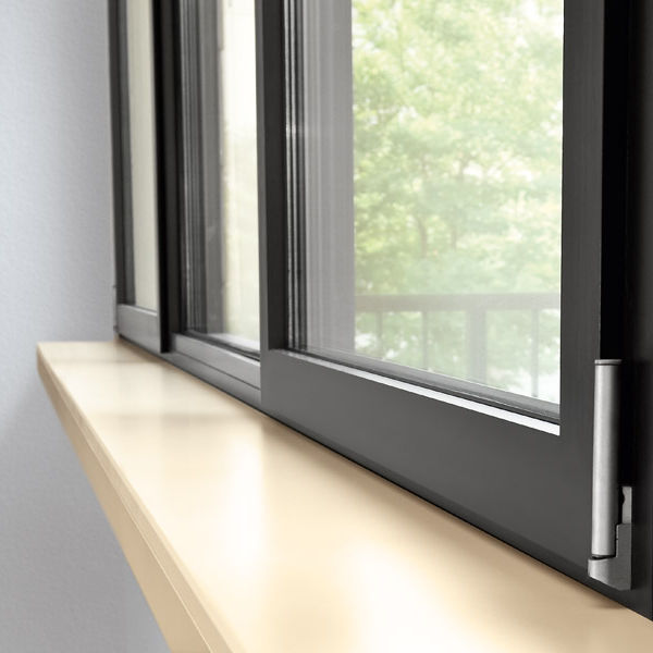 Wooden Window Sill / Interior   COMPACT DROP NOSE