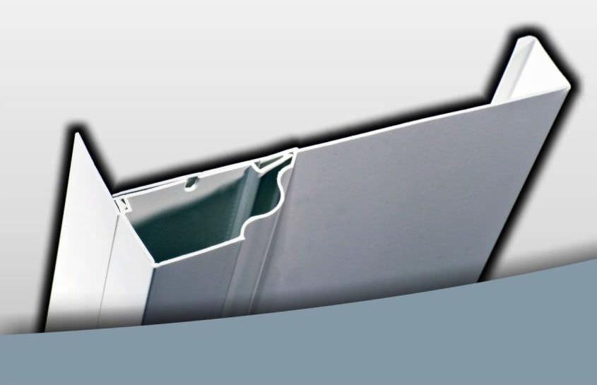 Window trim - DOUBLE SNAP - Royal Group Technologies - Videos