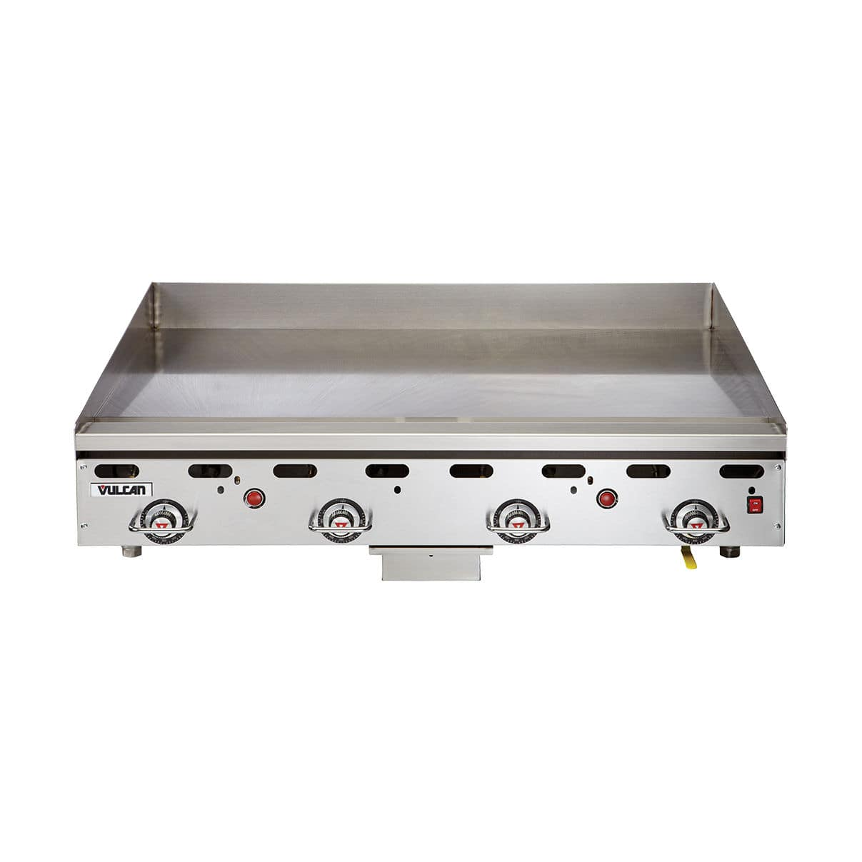 Gas griddle / commercial - HEAVY DUTY : 900RX - VULCAN - Videos