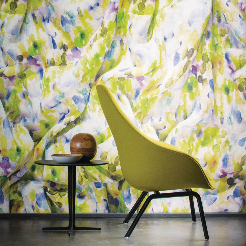 Interior decorative panel / fabric look - OXYMORE ONE ...