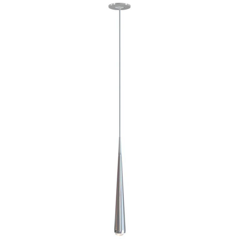 Pendant Lamp Contemporary Aluminum Dimmable Niceone In