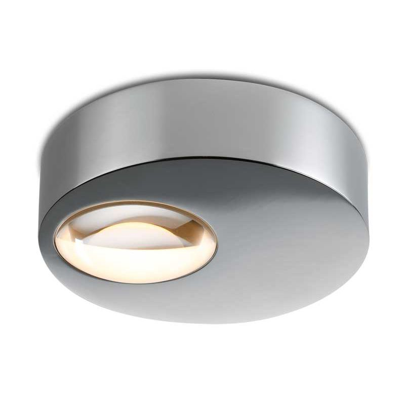 Surface Mounted Light Fixture Led Round Aluminum Globe Box