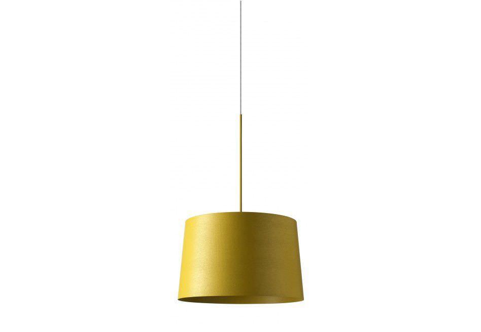 Pendant lamp / contemporary / polycarbonate / PMMA - TWIGGY ...