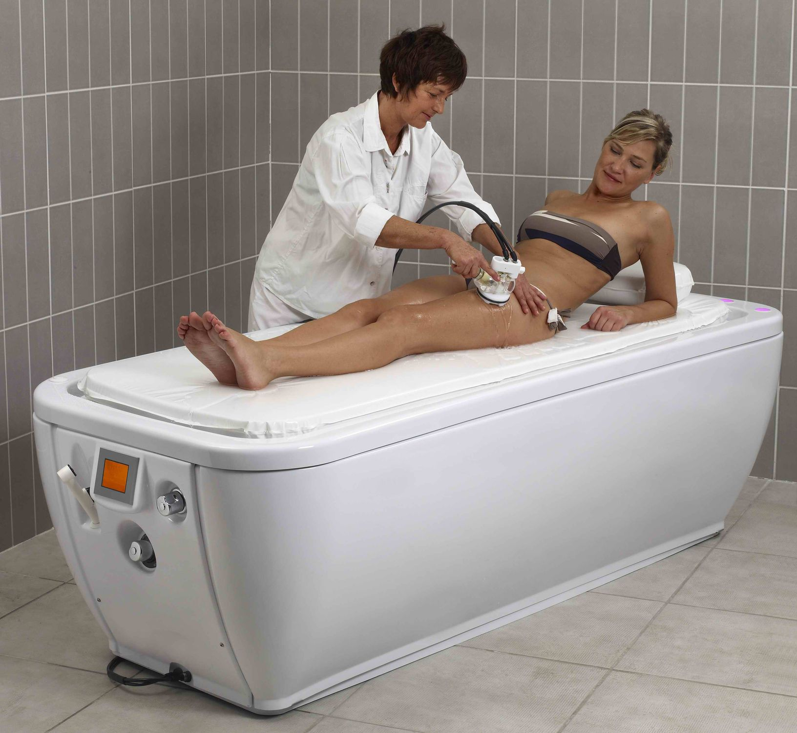 Exceptional Water Massage Bed ...