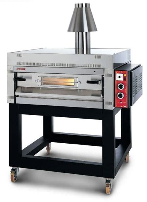 gas oven commercial pizza sg33s gpl - Commercial Pizza Oven