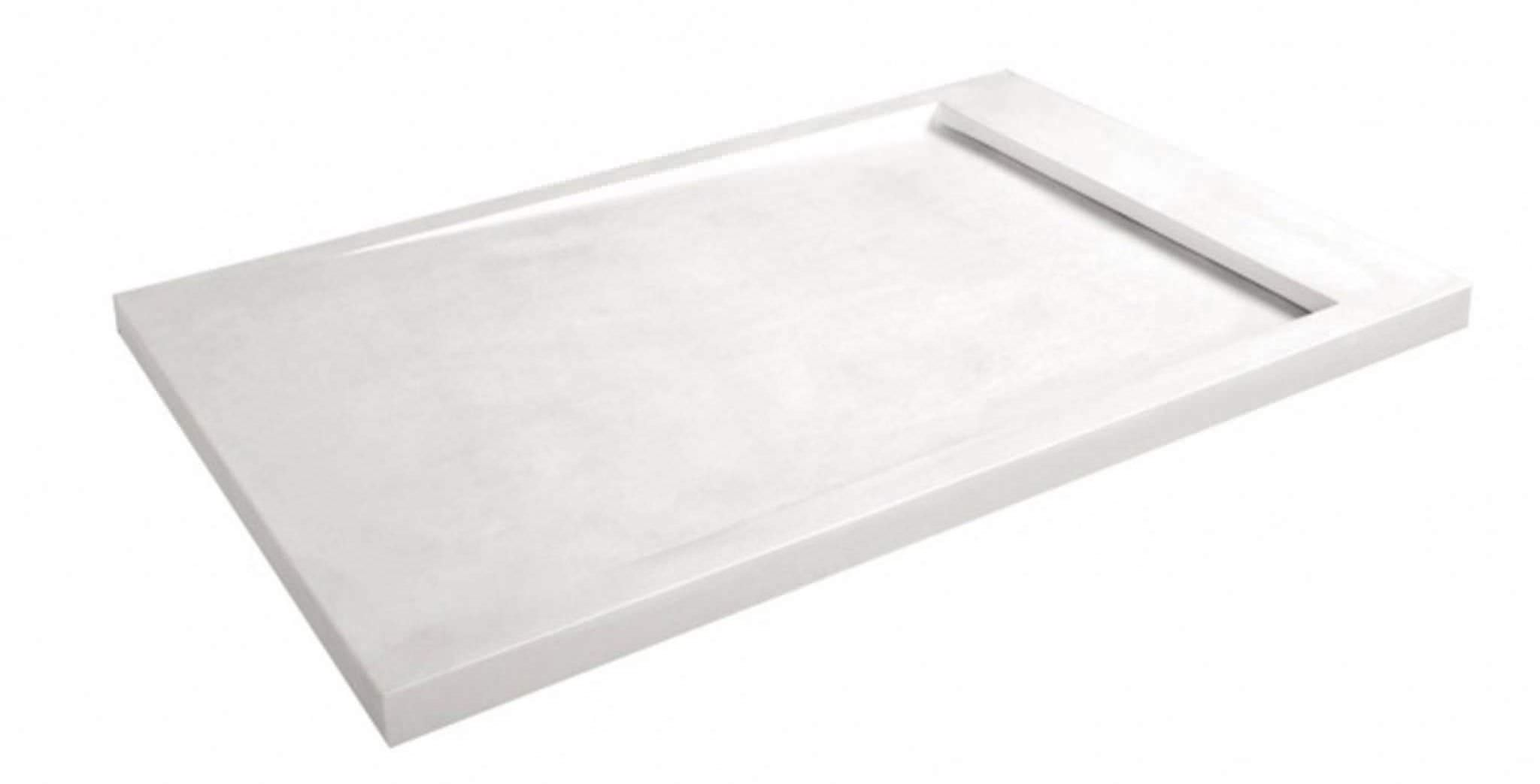 Rectangular Shower Base / Natural Stone ESSENCE Lu0027ANTIC COLONIAL By  Porcelanosa