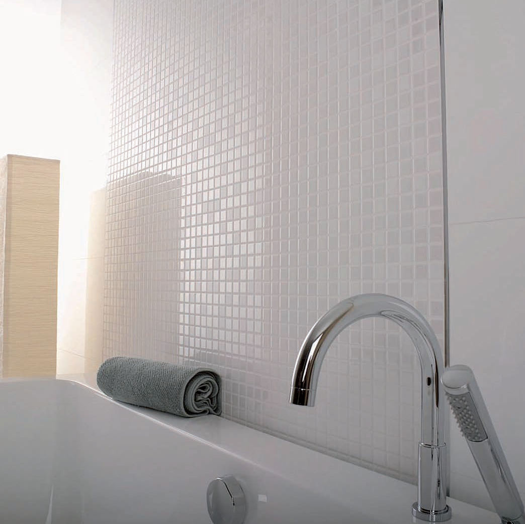 Smoothing mortar / for tiles - COLORSTUK 0-4 - Butech by Porcelanosa