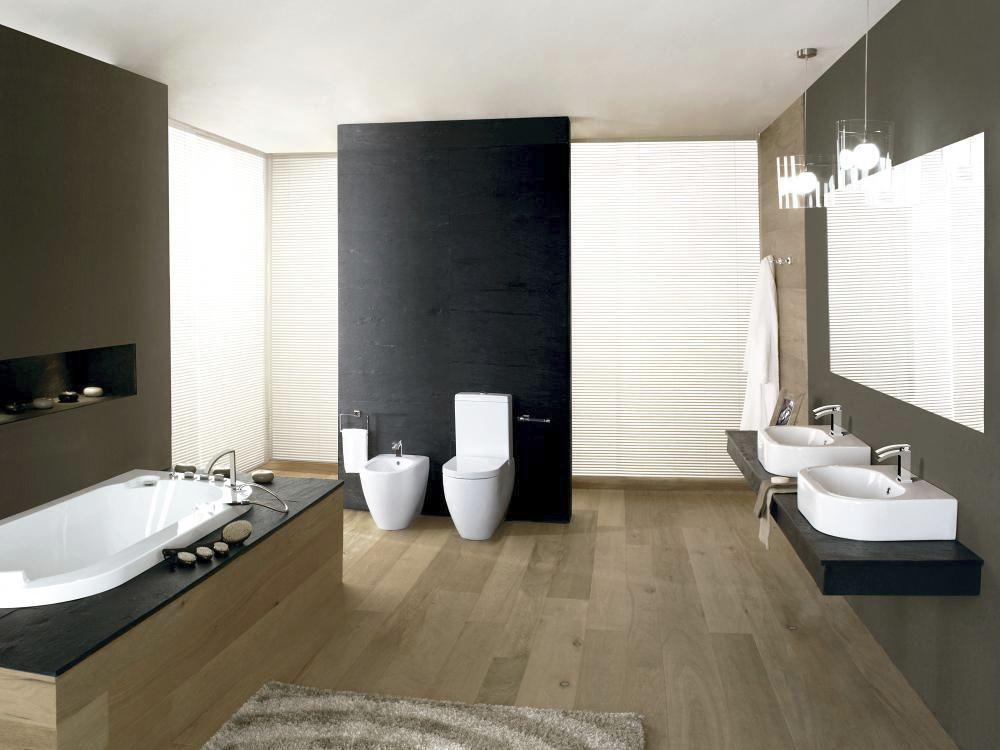 free standing toilet ceramic arquitect 100048261 noken porcelanosa bathrooms - Noken Porcelanosa