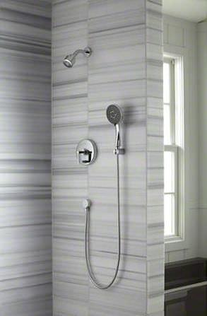 Hand shower - KALLISTA - P21660-00 - KALLISTA
