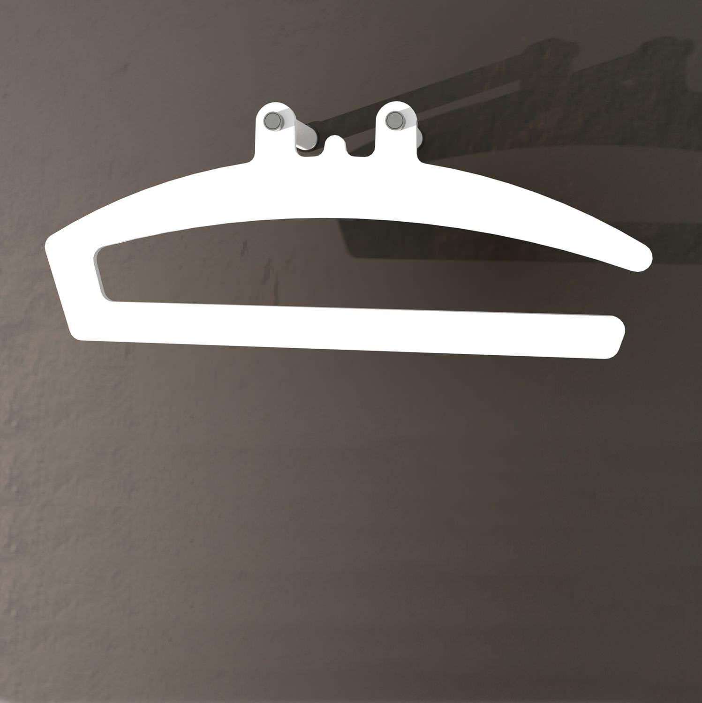 Valet Design Vetement Awesome Les Tubes De Penderie Ouverte